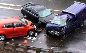 indemnización por accidente de trafico