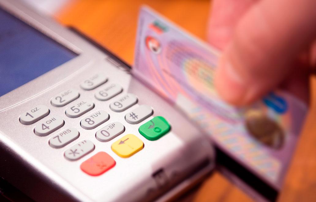 Recuperar intereses de las tarjetas revolving